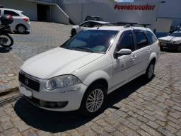 Fiat Palio Weekend ELX 1.4 - 8V - Ano 2010 -GNV