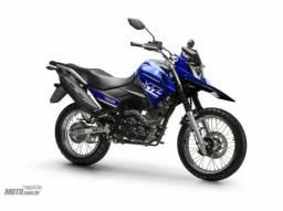 Yamaha Xtz Crosser Z ABS 2020 - 2021
