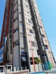 Apartamento com 3 dormitórios à venda, 95 m² por R$ 630.000,00 - Vila Sfeir - Indaiatuba/S