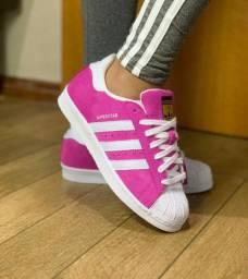 @ mandellashoes Tênis Adidas Superstar Promoção 50% OFF SOMENTE ESSA SEMANA
