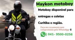 Maykon motoboy