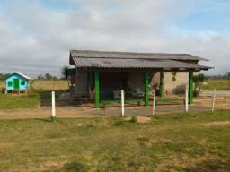 Velleda oferece Sítio 2 hectares troco por apto em PoA preferência zona Sul