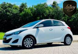 Hyundai HB-20 2014 1.6 Automático Confort Branco