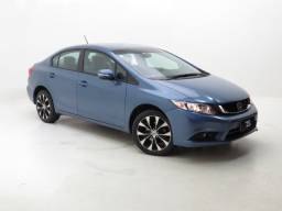 Honda Civic LXR 2016 2.0 Automatico