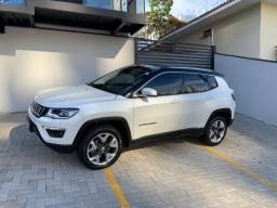 Jeep Compass - 2.0 16V Diesel Limited 4X4 Automático 18/18