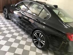 BMW 320i 2018/2018 Sport Plus