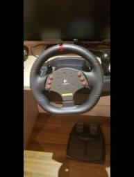 Volante Momo Racing