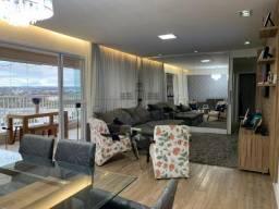 Lindo Apartamento! 3 Suítes, 133m² Todo Planejado no Splendor Blue