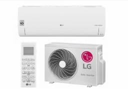 Ar condicionado LG inverter 18000BT