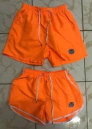 Kit Mozão shorts atacado