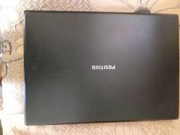 Notebook positivo unique computador