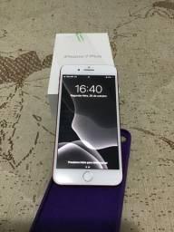 IPhone 7plus Pra vender logo