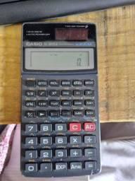 Calculadora fx300sa casio