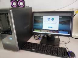 PC Completo Core i5 2320   8GB RAM   HD 1TB   Windows 10   Monitor Dell 19