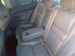 New Civic 2011 Automático