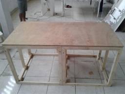 Mesa para plotar