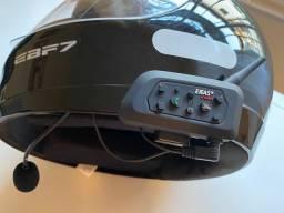 Comunicador Ejeas V6 Pro Bluetooth