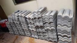 Vendo telhas de Cimento