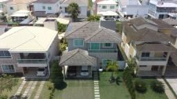 Casa no condomínio mais cobiçado da Serra - Boulevard Lagoa - 5 qtos - 2 vagas de garagem