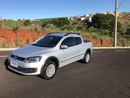 VW Saveiro CD Highline