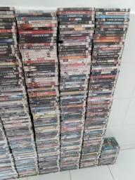 DVDs originais a partir 5,00