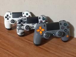 Controle Para PS4 Semi novo com garantia- SOMOS LOJA