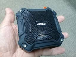 Mini Caixa Bluetooth - Pequena Potente 5W