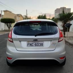 Ford Fiesta 2014 1.5 FLEX IMPECÁVEL!