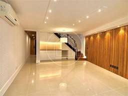 Apartamento à venda com 3 dormitórios em Lagoa, Rio de janeiro cod:882099