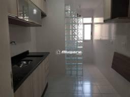 Apartamento com 2 dormitórios para alugar, 57 m² por R$ 1.200,00/mês - Gopoúva - Guarulhos