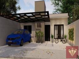 Casa com 2 dormitórios à venda por R$ 190.000 - Jardim Cruzeiro - Mogi Guacu/SP
