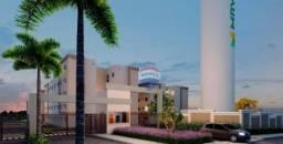 Apartamento à venda com 2 dormitórios em Pitimbu, Natal cod:AP0069