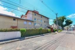 Apartamento à venda com 3 dormitórios em Cidade industrial, Curitiba cod:930851