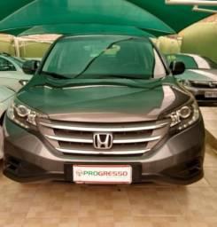 Honda crv 2012 2.0 lx 4x2 16v gasolina 4p automÁtico