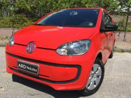 Volkswagen UP 2015 1.0 completo