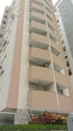 Apartamento para alugar com 1 dormitórios em Centro, Florianópolis cod:14533