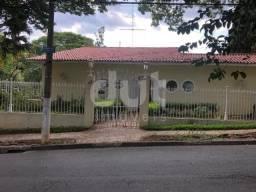 Casa para alugar com 4 dormitórios em Jardim paraíso, Campinas cod:CA012074