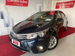 Toyota COROLLA Corolla ALTIS 2.0 Flex 16V Aut.