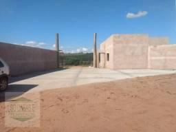 Chácara à venda, 2000 m² por R$ 100.000,00 - Zona Rural - Cristais Paulista/SP
