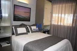 Apartamento á venda com 2 quartos no Residencial Varandas do Parque no Jardim Atlântico