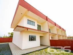 Casa à venda com 2 dormitórios em Centro, Balneário barra do sul cod:03016319