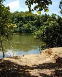 Sítio com 3 dormitórios à venda, 200000 m² por R$ 350.000,00 - Manso - Chapada dos Guimarã