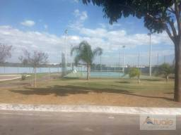 Terreno à venda, 305 m² por R$ 190.000,00 - Condomínio Campos do Conde II - Paulínia/SP