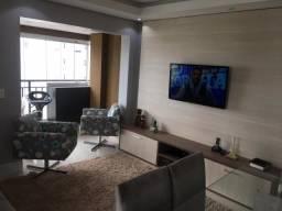 Apartamento com 3 dormitórios para alugar, 82 m² por R$ 4.690,00/mês - Empresarial 18 do F