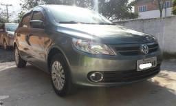 VW Gol Trend 1.0 8v Flex 2011 Completo Segundo Dono
