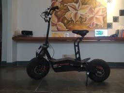 Mini Scooter Elétrica