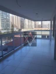 Apartamento com 3 dormitórios à venda, 130 m² - Itapuã - Vila Velha/ES