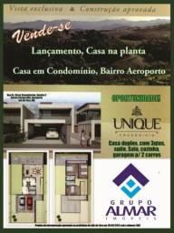 Título do anúncio: Casa à venda com 3 dormitórios cod:6182