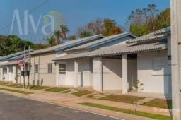 Casa no Parque Humanitá Residence com 2 dormitórios à venda, 71 m² por R$ 240.000 - Parque