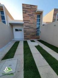 Casa à venda, 83 m² por R$ 145.000,00 - Ancuri - Itaitinga/CE